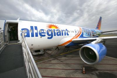 Allegiant adding nonstop flight from New Orleans to Louisville, Kentucky