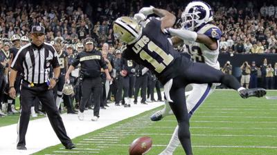 Saints coach Sean Payton leads call for changes to replay