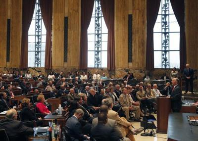 Louisiana Legislature's three special sessions cost over $1.5 million