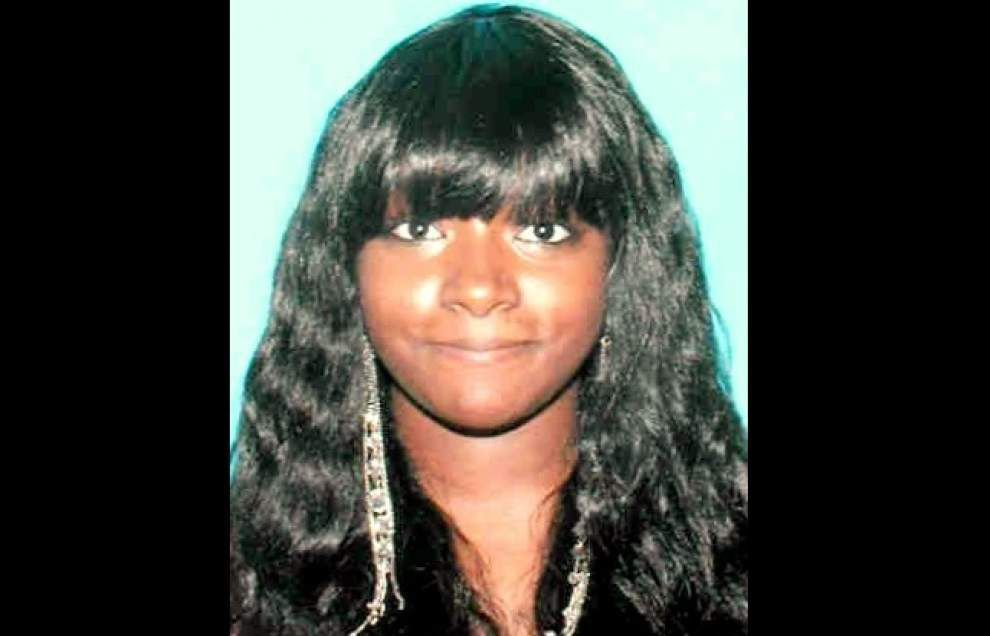 St. Bernard sheriff faces lawsuit over death of Nimali Henry in jail _lowres