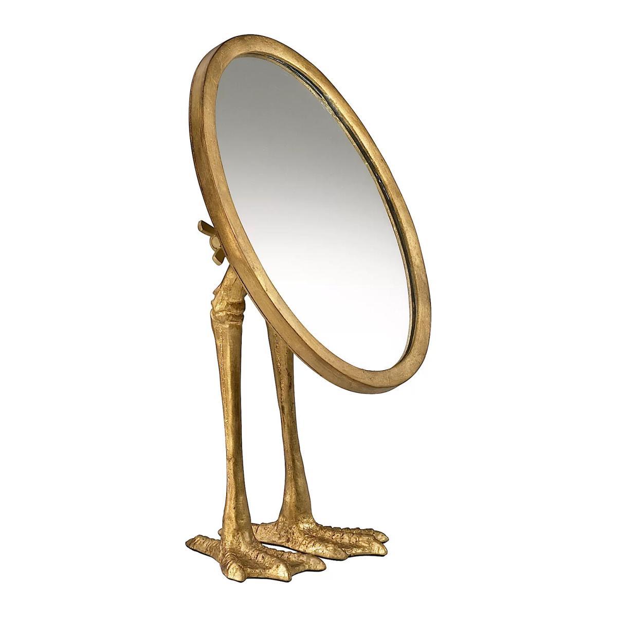 COOL MIRROR duck mirror hazelnut.jpg