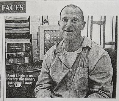 Scott Lingle