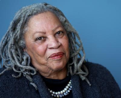 Books Toni Morrison (copy)