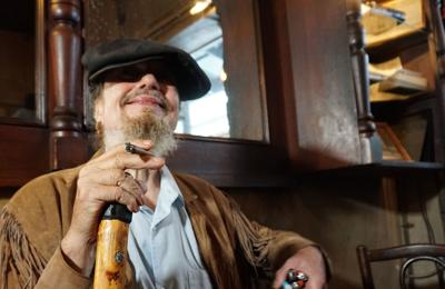 The world reacts to Dr. John's death