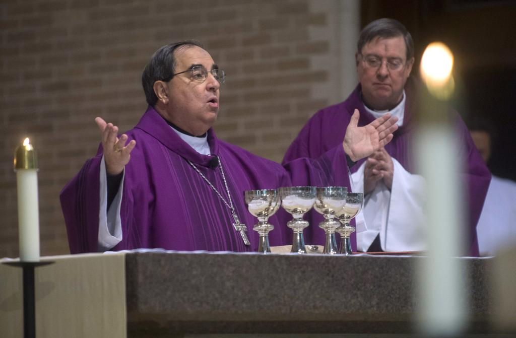 Louisiana clergy abuse lists include one priest who left