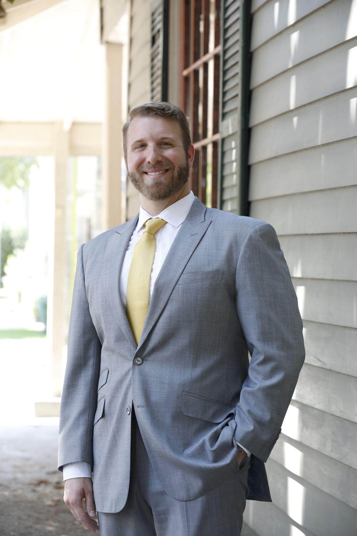 Evan J. Bergeron