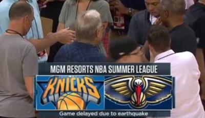 ESPN Pelicans
