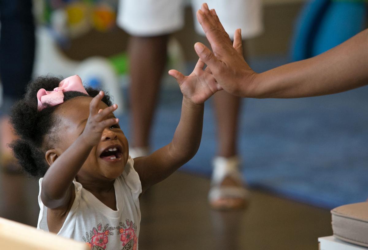 Editorial Louisianas Budget Must Do >> Louisiana Finally Has A Plan To Pump Money Into Preschool So Do It