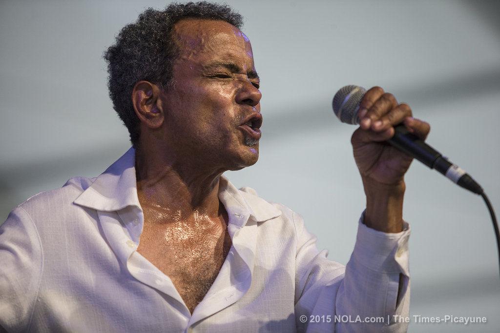 New Orleans Jazz Fest final Sunday recap: 155 photos, fan videos, Trombone Shorty, Dr. John and Lenny Kravitz reviews