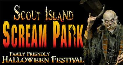 Scout Island Scream Park 2019