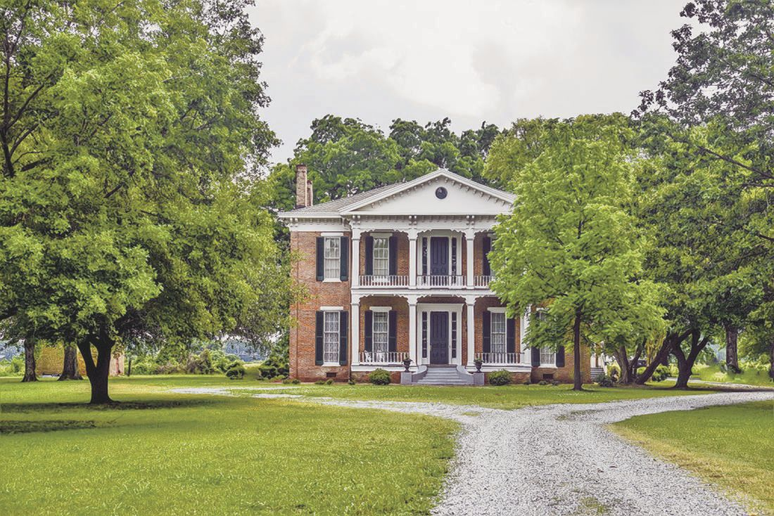 Belmont Plantation, 3498 Mississippi 1 South, Greenville, Washington County, MS