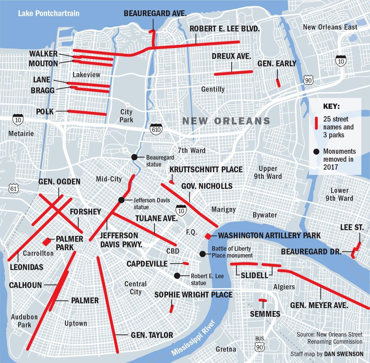 082020 Confederate Street Names Map