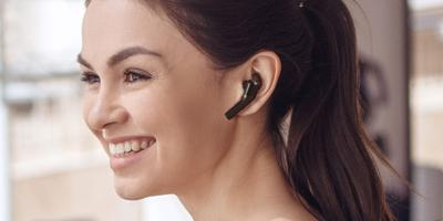 Grab This Valentine's Day Deal on Top-Rated Wireless Earbuds