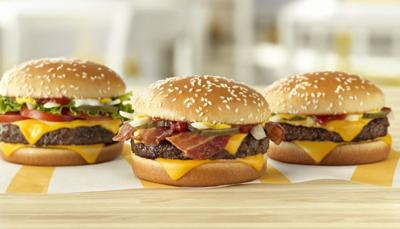 McDonald's changes menu, ditches fancy burgers and chicken sandwiches