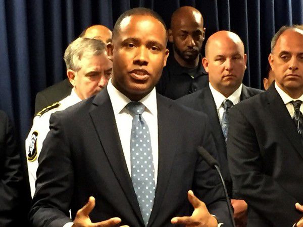 Kenneth Polite asked to leave U.S. Attorney's post early