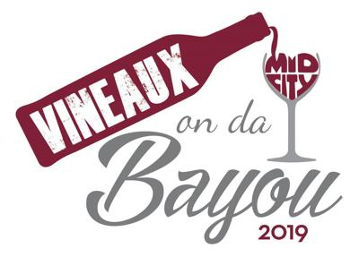 Vineaux on da Bayou 2019