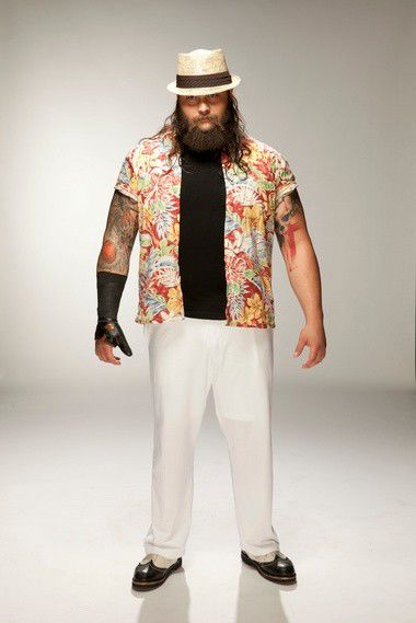 John Cena vs. Bray Wyatt centers on Cena's legacy