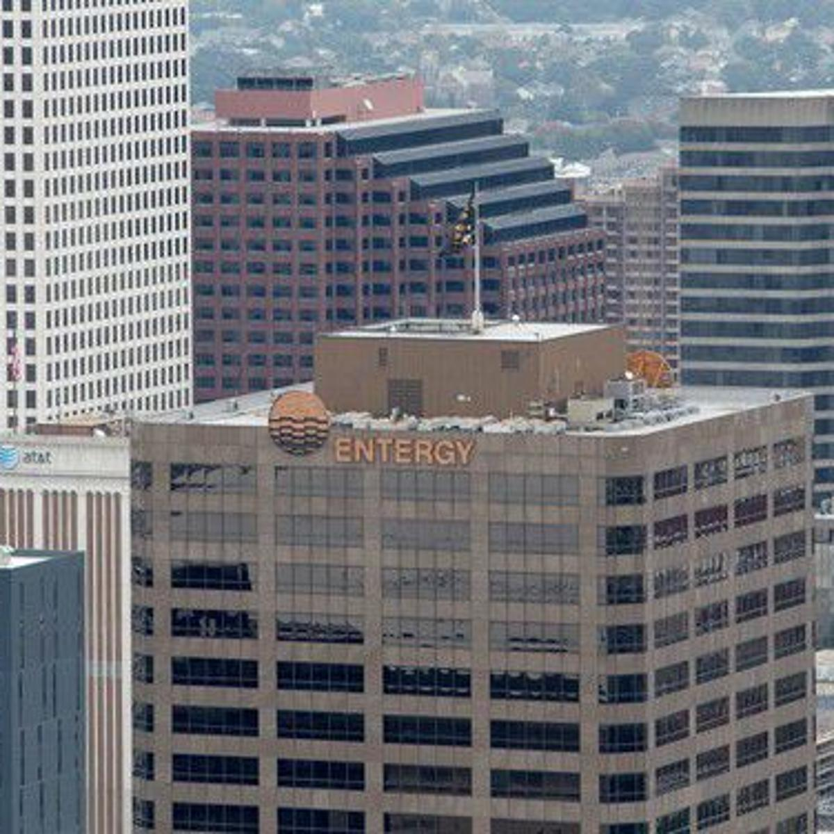 Does New Orleans need its own power plant? Council to