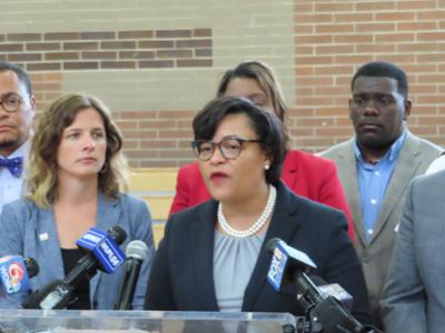 Mayor Cantrell says NOPD will resume enforcing juvenile curfew