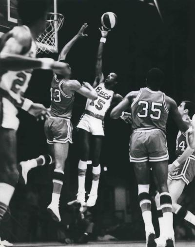 50 years ago, New Orleans' pro basketball scene began with ABA's Buccaneers for GAM 072021