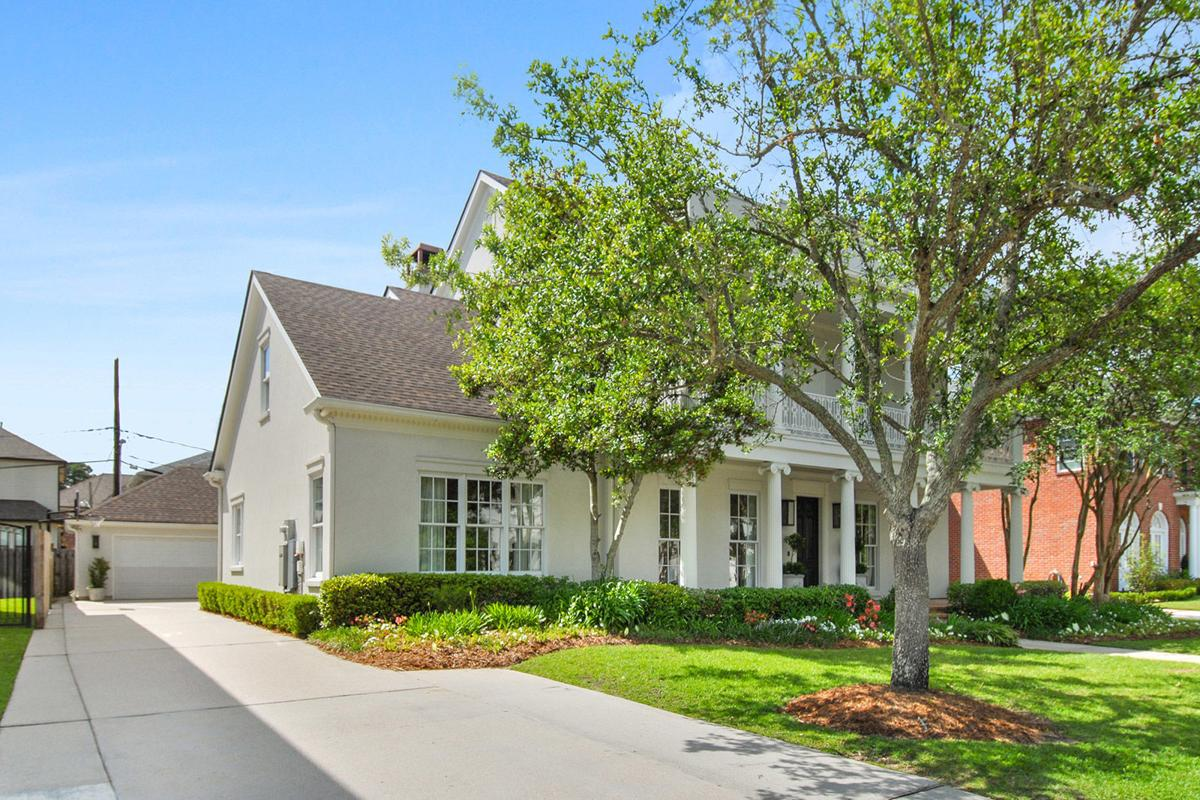 18 Beresford Dr. in Metairie