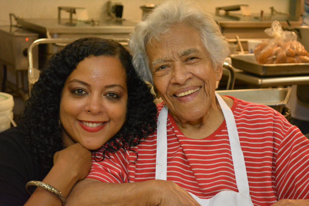 Dillard's free Creole culinary conference is Thursday, April 16