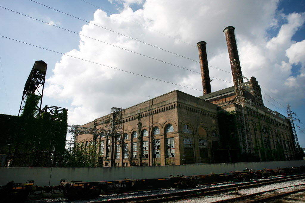 Market Street power plant (copy)