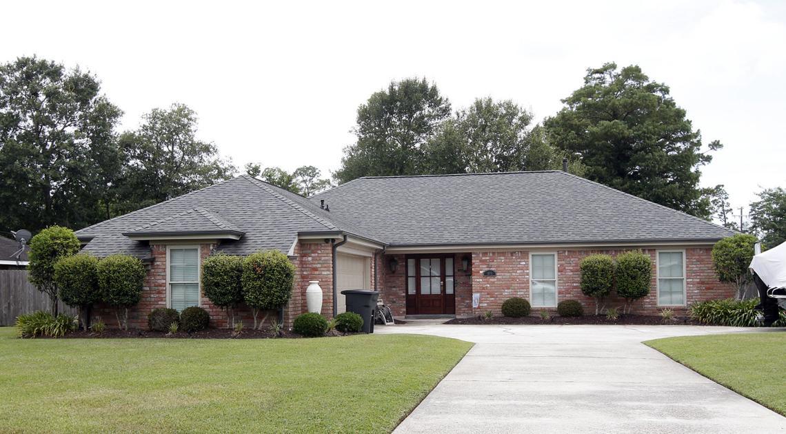 St  Tammany property transfers, June 22-27, 2016 | Louisiana Home