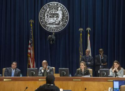 New Orleans customers blast Cox at council meeting