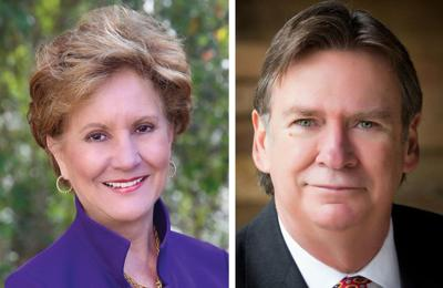 Brister holds early funding lead in St. Tammany president race | News | nola.com