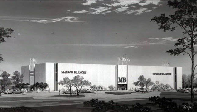 Clearview Mall: See vintage photos from The Times-Picayune