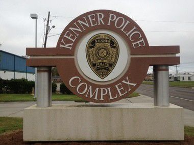 Kenner Police Complex