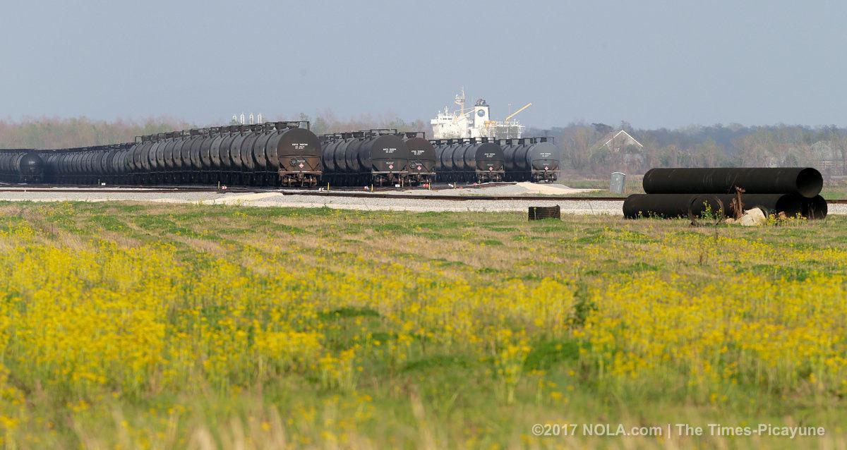Bayou Bridge Pipeline permit challenged in new lawsuit