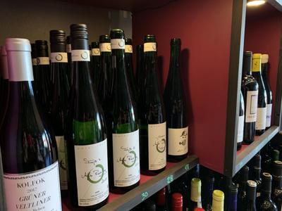 Wine tariff protest dinner set for Carrollton Market Feb. 5 | Food News | nola.com