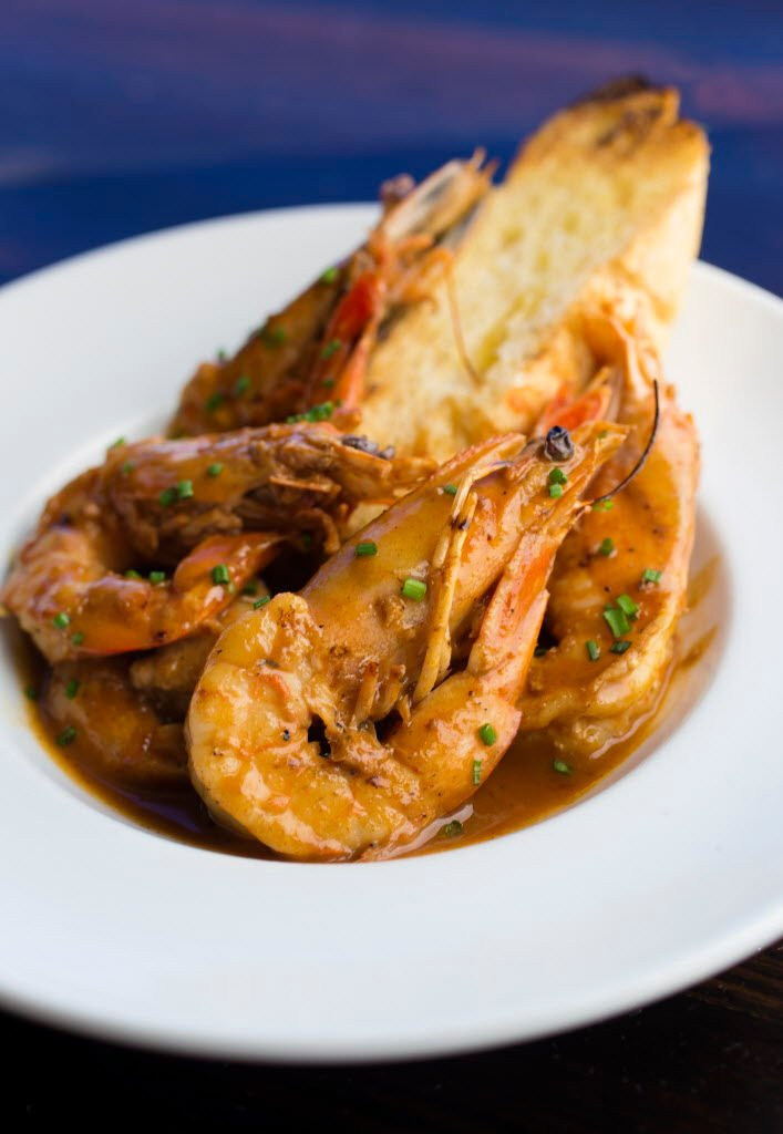 New Orleans Style Barbecue Shrimp So Easy To Make So Good