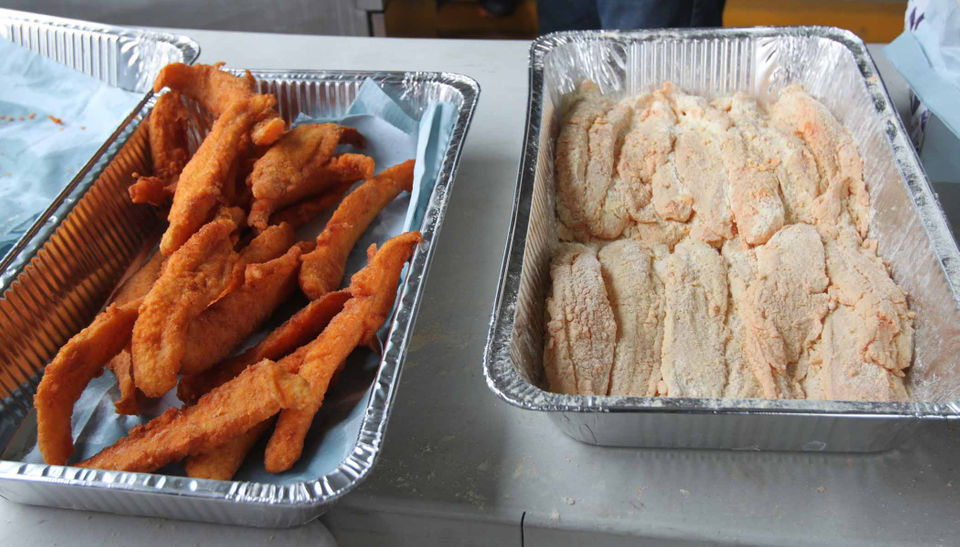 Lenten Fish Fry Guide 2019: Find one, add yours