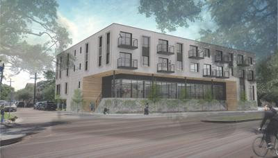 New Mid-City condos will start in the low $200,000s