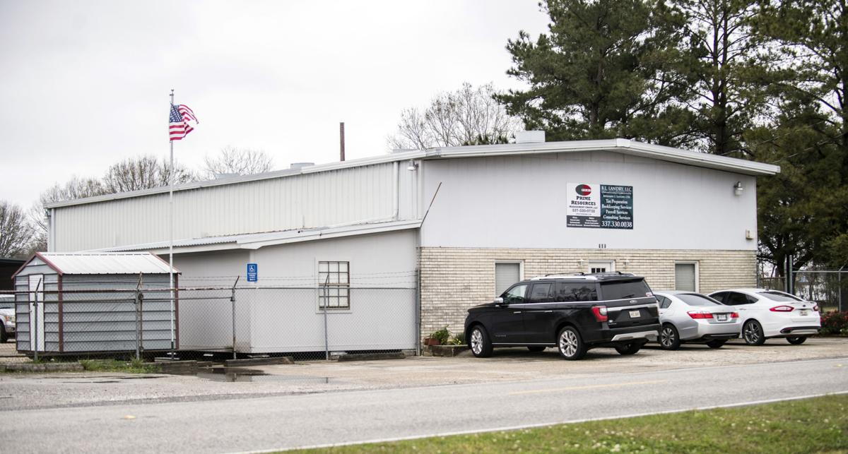 Business at 720 St. Nazaire Road