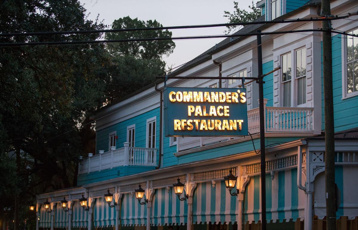 Commanders Palace
