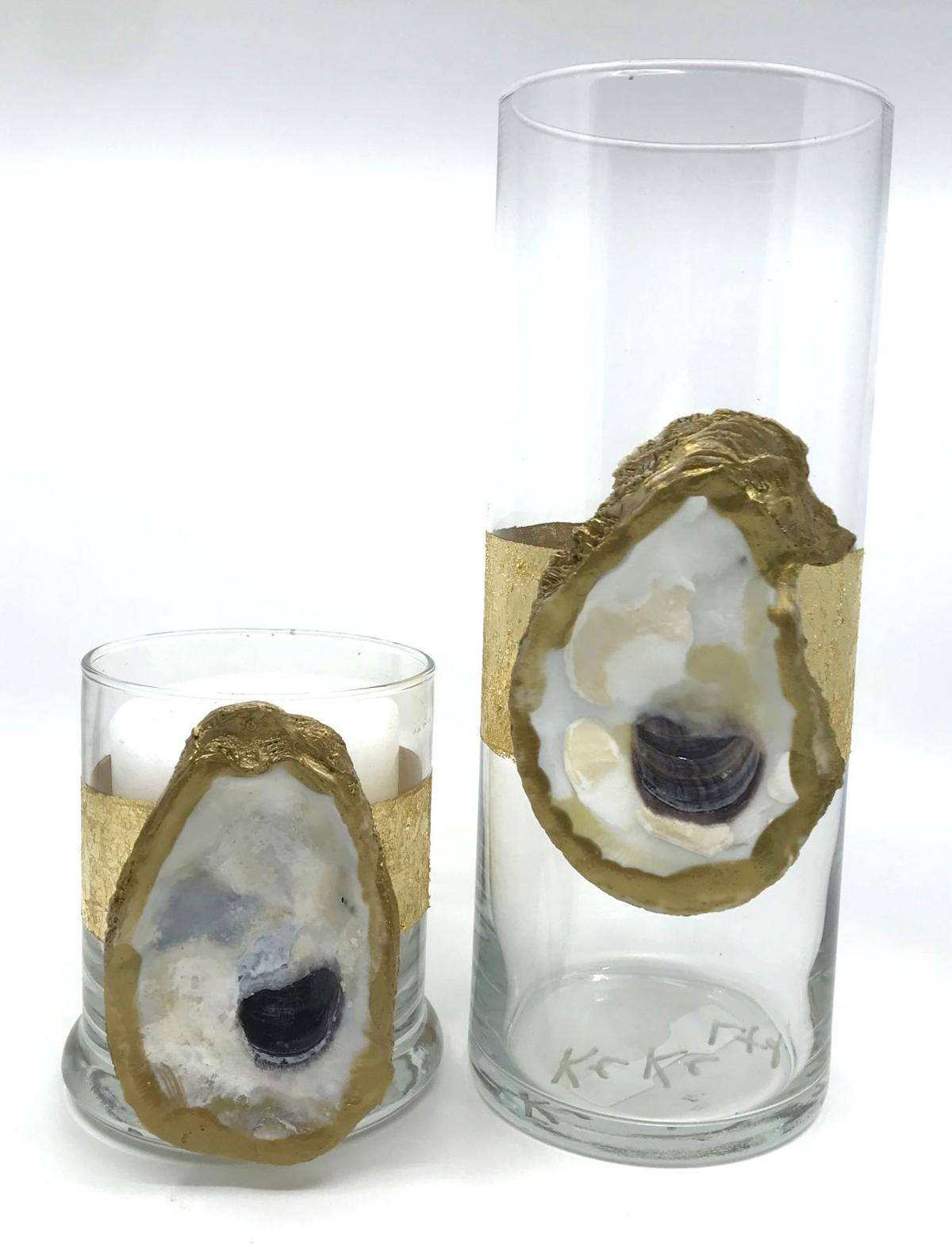 OYSTER O2. Miss Smarty Pants oyster candle + jpg.jpg