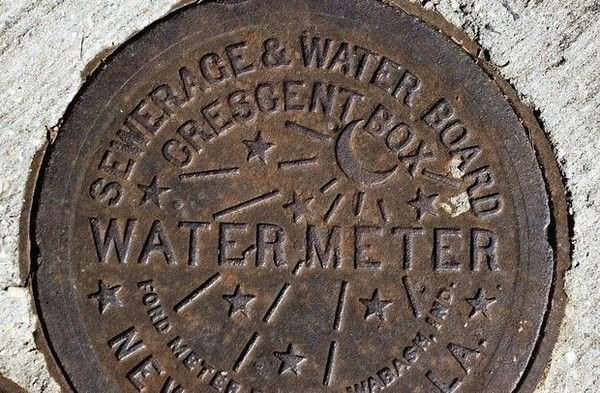 Sewerage & Water Board bill refunds don't match overcharges