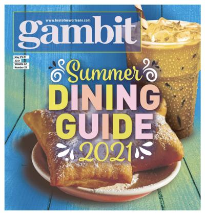 Gambit cover 05.25