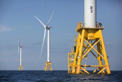 Houma company supplies parts for Rhode Island wind farm: report