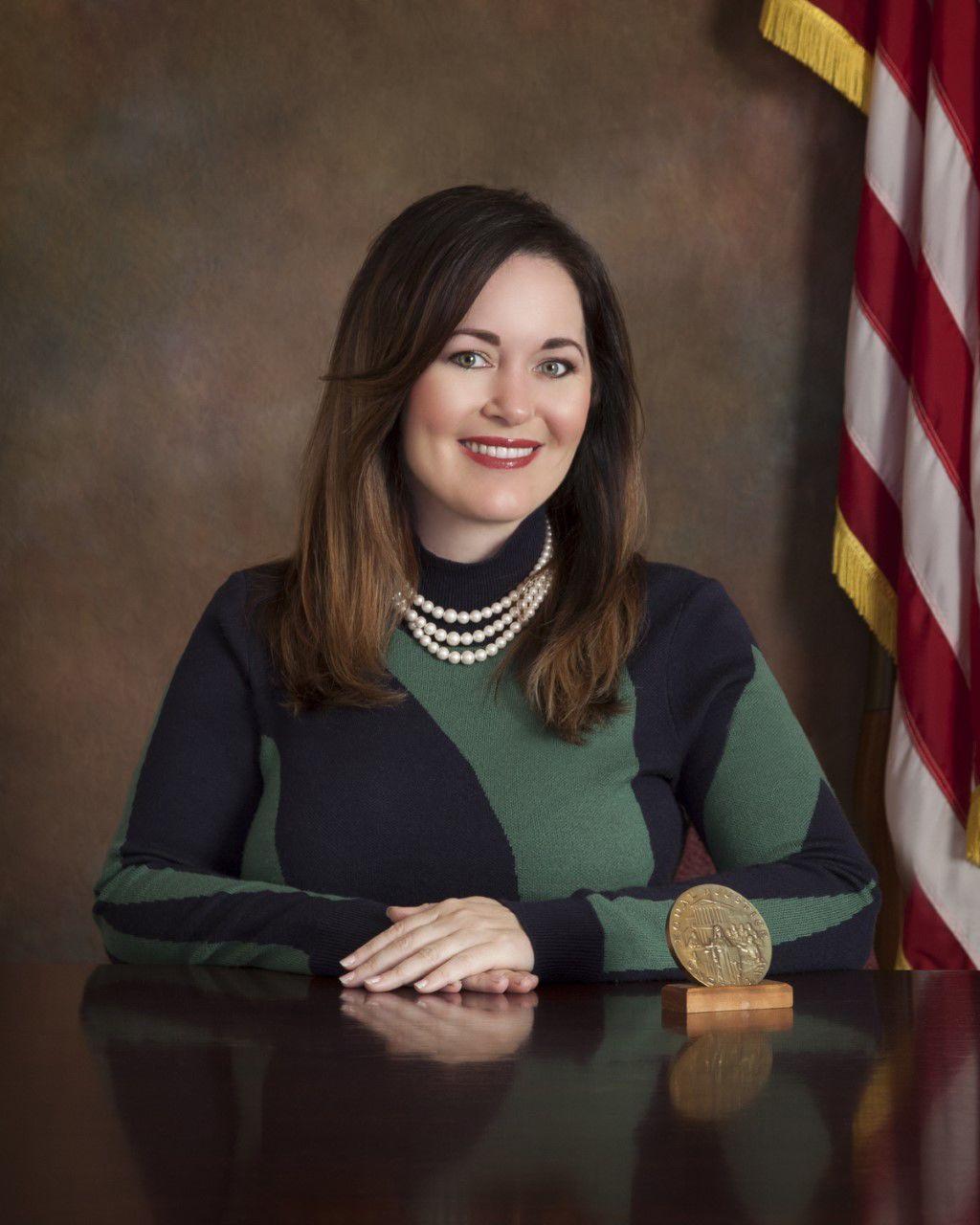 Jaclyn Hotard