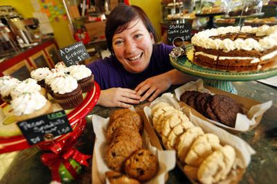 Gluten-free goodies more common in New Orleans area bakeries, cafes