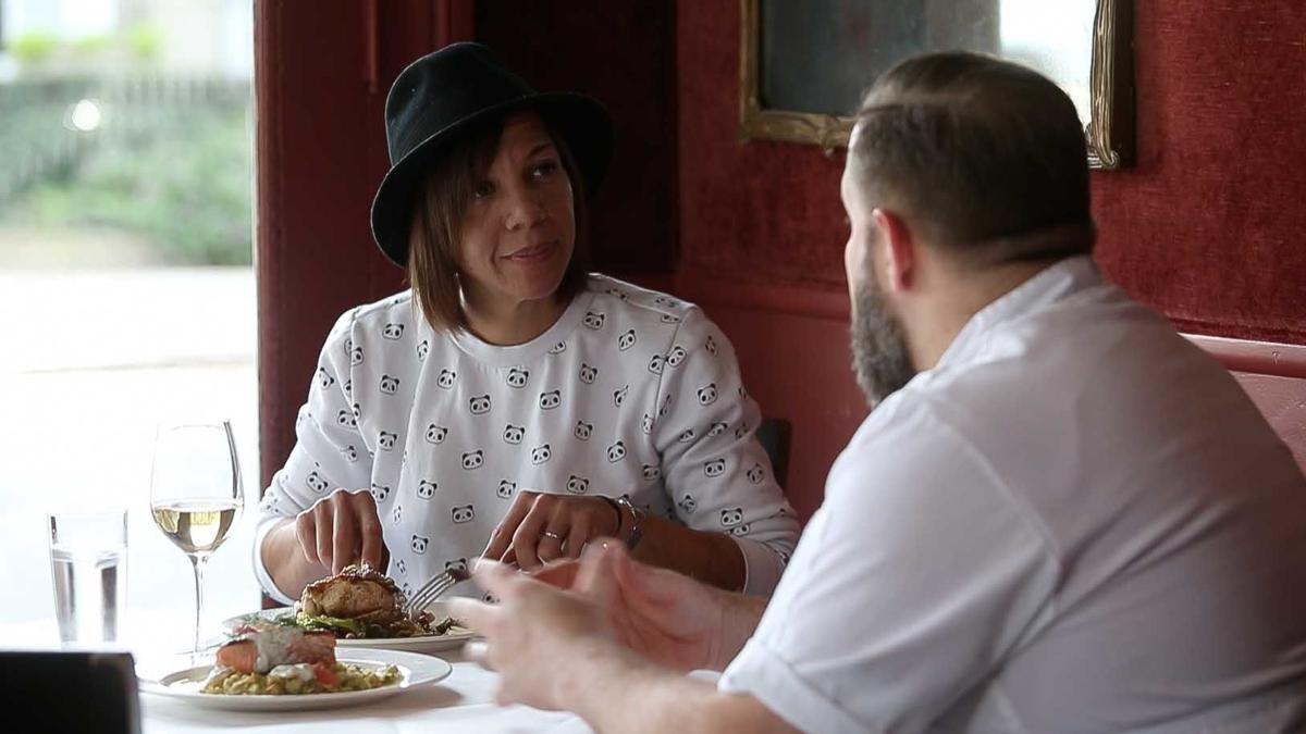 Where Compere Lapin's Nina Compton eats in New Orleans