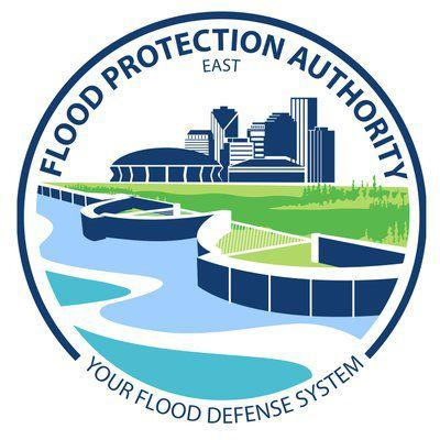 East bank levee authority to meet on the web