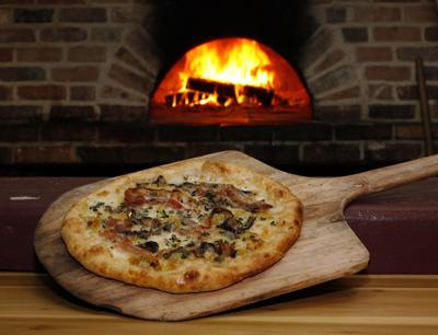 Grown-up pizza in New Orleans: A guide