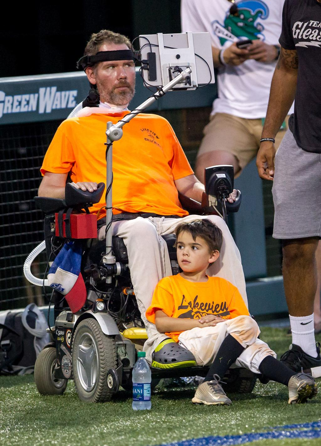 Documentary On Saints Legend Steve Gleason Nominated For Two