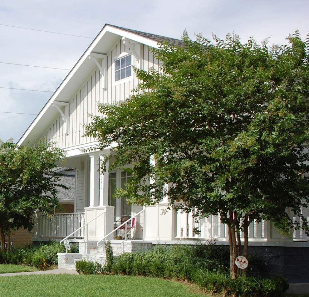 What New Orleans Tells Us About Perils >> 10 Years Later New Orleans Lakeview Is On The Rebound